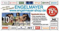 Engelmayer-Shop