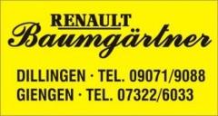 Renault Baumgärtner