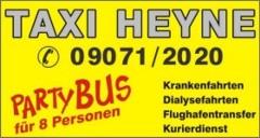 Taxi Heyne