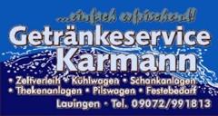 Getränke Karmann
